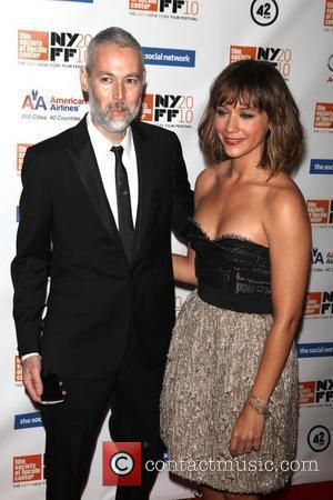 Adam Yauch, Rashida Jones