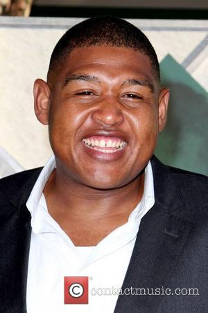 Omar Benson Miller Creative Visions Foundation benefit screening of 'The Sorcerer's Apprentice' held at Disney Studios Burbank, California - 12.07.10