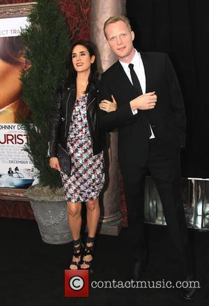 Jennifer Connolly and Paul Bettany World premiere of 'The Tourist' held at Ziegfeld Theatre - Arrivals New York City, USA...