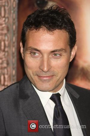 Rufus Sewell World premiere of 'The Tourist' held at Ziegfeld Theatre - Arrivals New York City, USA - 06.12.10
