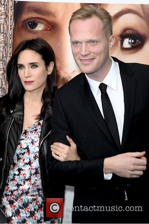 Jennifer Connelly and Paul Bettany World premiere of 'The Tourist' held at Ziegfeld Theatre - Arrivals New York City, USA...
