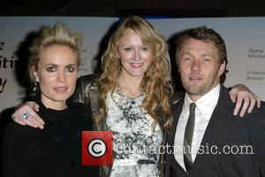 Radha Mitchell, Claire Mccarthy and Joel Edgerton