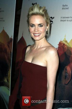 Radha Mitchell 'The Waiting City' film premiere at the Dendy Cinemas Sydney, Australia - 05.07.10