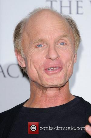 Ed Harris Photocall for 'The Way Back' held at Claridges. London, England - 08.12.10