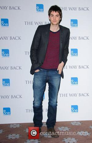Jim Sturgess Photocall for 'The Way Back' held at Claridges. London, England - 08.12.10