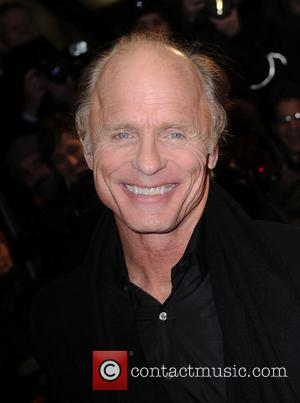 Ed Harris  'The Way Back' UK premiere at the Curzon Mayfair - Arrivals London, England - 08.12.10