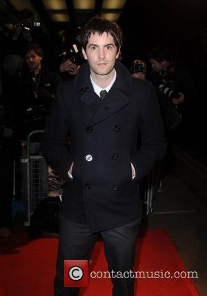 Jim Sturgess 'The Way Back' UK premiere at the Curzon Mayfair - Arrivals London, England - 08.12.10
