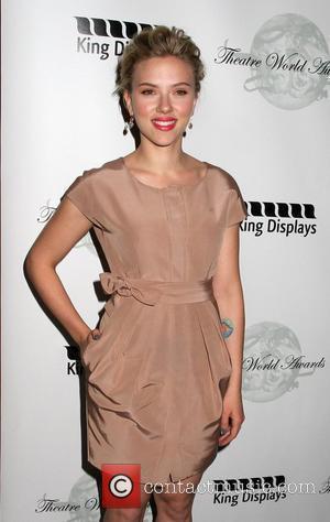 Scarlett Johansson and The New World