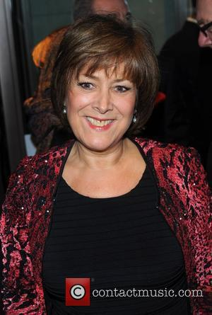 Lynda Bellingham Whatsonstage.com Theatregoers' Choice Awards Show & Concert held the Prince of Wales Theatre. London, England - 14.02.10