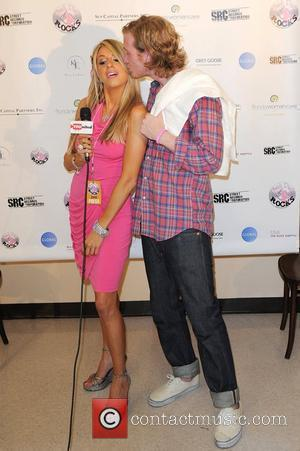 Asher Roth and Pink