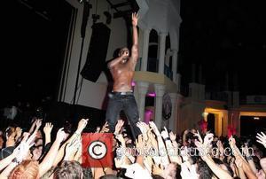 Akon and Pink