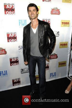 Corey Sevier  The 35th Toronto International Film Festival - TORO After Dark party held at the PEARS Toronto, Canada...
