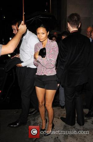 Thandie Newton attends 'Vanishing on 7th Street' Party at Ultra during the 35th Toronto International Film Festival 2010 Toronto, Canada...