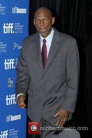 Geoffrey Canada   The 35th Toronto International Film Festival   'Waiting for Superman' press conference held at the...
