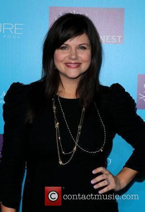 Tiffani-amber Thiessen and Las Vegas