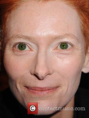 Tilda Swinton  'I Am Love' Film Premiere at the Savoy Cinema. Dublin, Ireland - 28.02.10