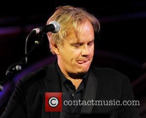 Tim Robbins And The Rogues Gallery Band perform at Union Chapel London, England- 30.09.10