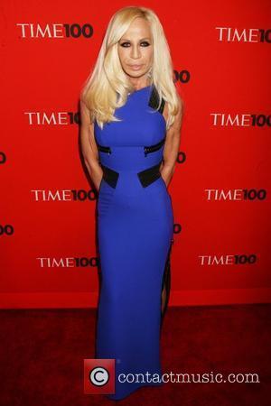 Versace 'Sad' Over Male Model's Death