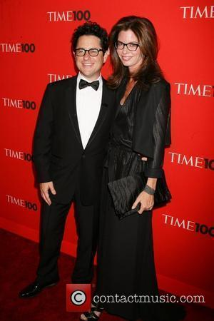 J.J. Abrams and his wife Katie McGrath 2010 TIME 100 Gala at the Time Warner Center New York City, USA...