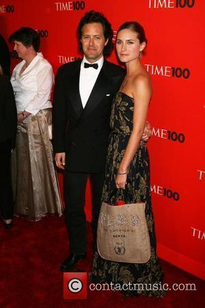 Lauren Bush and David Lauren 2010 TIME 100 Gala at the Time Warner Center New York City, USA - 04.05.10