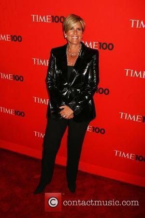 Suze Orman To Host Money Show On Oprah Winfrey Network