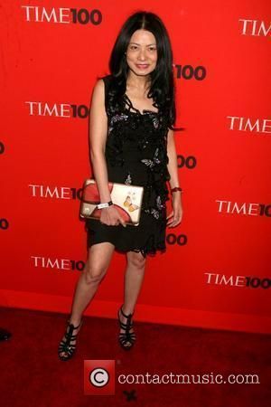 Vivienne Tam 2010 TIME 100 Gala at the Time Warner Center New York City, USA - 04.05.10