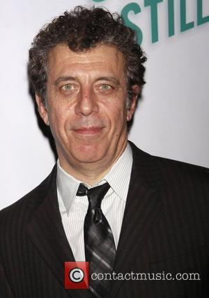 Eric Bogosian  Opening night after party for the Broadway production of 'Time Stands Still' held at 230 5th Avenue...