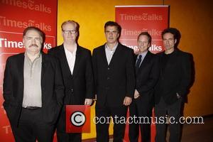 Brian Cox, Chris Noth, Jason Patric, Jim Gaffigan and Kiefer Sutherland
