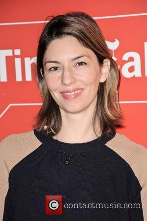 Sofia Coppola TimesTalks: A Conversation with Sofia Coppola and Stephen Dorff held at The Times Center. New York City, USA...