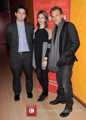 Sofia Coppola and Stephen Dorff