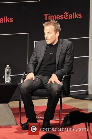 Stephen Dorff TimesTalks: A Conversation with Sofia Coppola and Stephen Dorff held at The Times Center. New York City, USA...