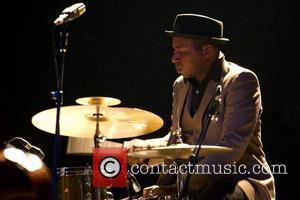Tindersticks performing live at Coliseu dos Recreios Lisbon, Portugal - 28.10.10