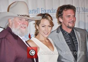 Charlie Daniels, Colbie Caillat and Kenny Loggins