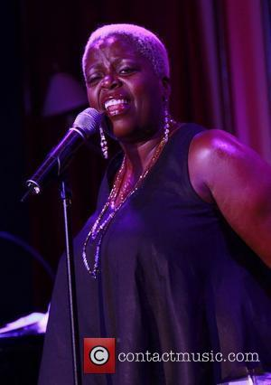 Lillias White The New York Pops and Ronald McDonald House present Maurice Hines in 'To Nat King Cole With Love'...