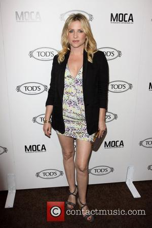 Jessica Capshaw Tod's Boutique grand opening in Beverly Hills - Arrivals Los Angeles, California - 15.04.10