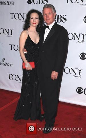 Bebe Neuwirth  The 64th Tony Awards held at the Radio City Music Hall Arrivals New York City, USA -...
