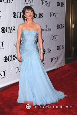 Catherine Zeta Jones, Radio City Music Hall