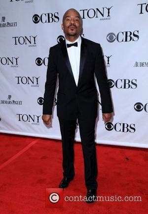 David Alan Grier  The 64th Tony Awards held at the Radio City Music Hall - Arrivals New York City,...