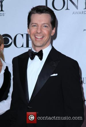 Sean Hayes  The 64th Tony Awards held at the Radio City Music Hall - Arrivals New York City, USA...