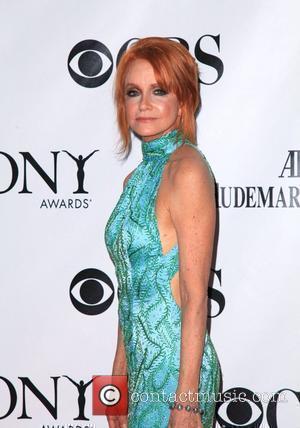 Swoosie Kurtz  The 64th Tony Awards held at the Radio City Music Hall - Arrivals New York City, USA...