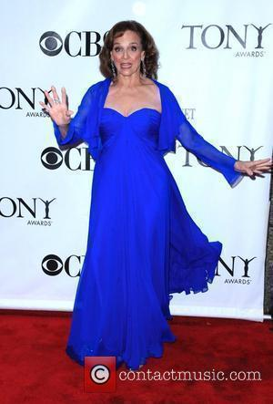 Valerie Harper  The 64th Tony Awards held at the Radio City Music Hall - Arrivals New York City, USA...