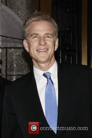 Matthew Modine The 64th Tony Awards held at the Radio City Music Hall - Arrivals New York City, USA –...