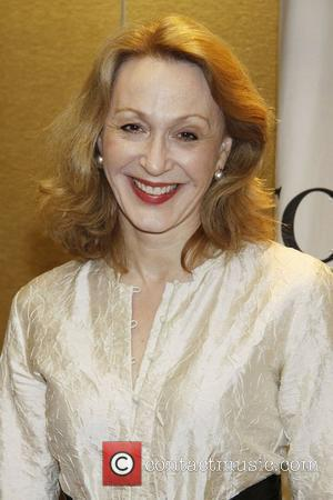 Jan Maxwell 2010 Tony Awards Meet The Nominees Reception held at the Millennium Broadway Hotel.  New York City, USA...