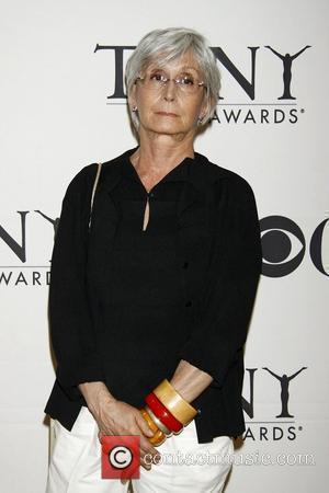 Twyla Tharp 2010 Tony Awards Meet The Nominees Reception held at the Millennium Broadway Hotel.  New York City, USA...