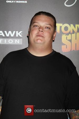 Chumlee, Tony Hawk and Las Vegas