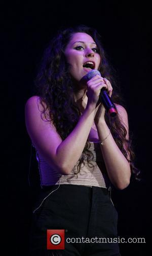 Eliza Doolittle performing at the O2 Arena as part of the Transformation Trust 1st Birthday Party London, England - 13.07.10