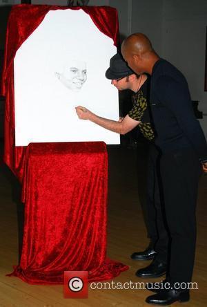 Travis Payne and Michael Jackson
