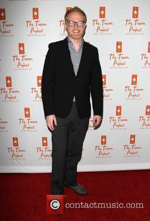 Jesse Tyler Ferguson and Palladium