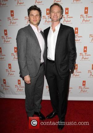 Neil Patrick Harris, David Burtka and Palladium
