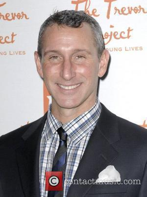 Adam Shankman and Palladium